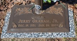 Jerry Robert Graham, Jr