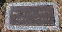 Delores J Bailey