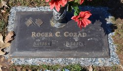 Roger C Cozad