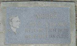 Joe B Moore