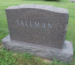 """Robert Hall """"Bob"""" Tallman"""