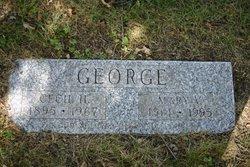 Mary V. <I>Carpenter</I> George