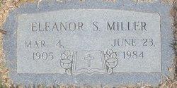 Eleanor S. Miller