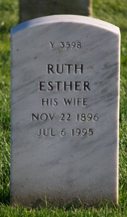 Ruth Esther Sims