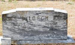 Odious E. Deloach