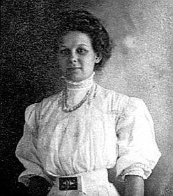 Harriet Louise <I>Andersen</I> Johnston