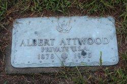 Albert Attwood