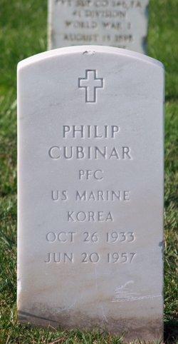 Philip Cubinar