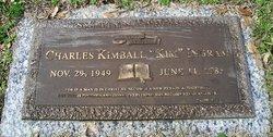 "Charles Kimball ""Kim"" Ingram"