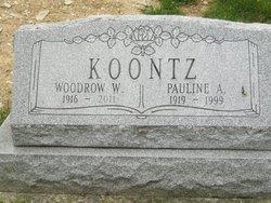 Woodrow W. Koontz