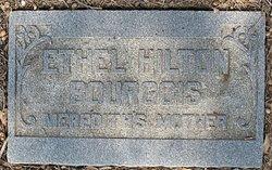 Ethel S. <I>Stovall</I> Bourgeois