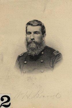 William Henderson Baird