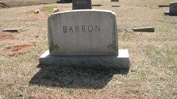 Morgan Milton Barron