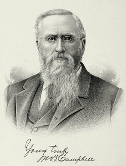 Capt John Tenbrook Campbell