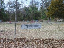 Lee Springs Cemetery