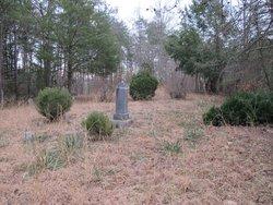 McAllister-Batten Cemetery