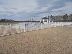 Meads-Keaton-Bateman Family Cemetery