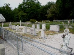 Gracewood Cemetery