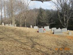 Thompson-Tucker Family Cemetery