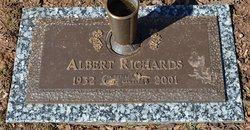 Albert Richards