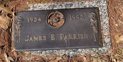 James Earnest Parrish