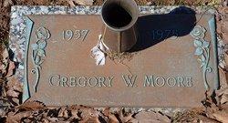 Gregory W Moore