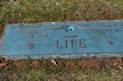 Harold D Life