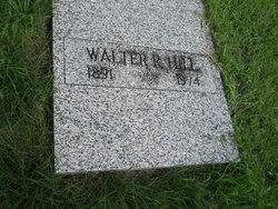 Walter R. Hill