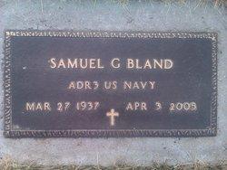 Samuel George Bland