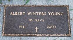 Albert Winters Young