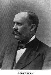 Judge Bushrod Morse
