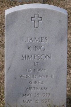 James King Simpson
