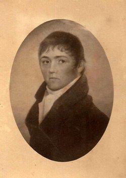 Elihu Wolcott