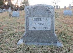 Robert Edward Jennings