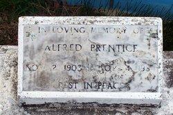 Alfred Prentice