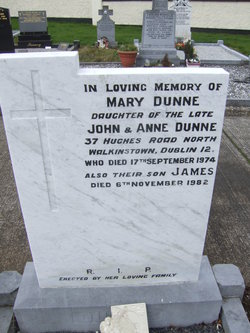 Mary Dunne
