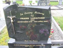 Frank Langford