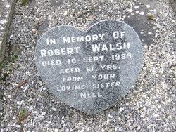 Robert Walshe