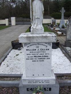 William J. Gillan