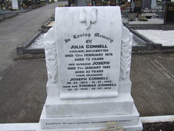 Joseph Connell