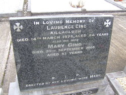 Mary Ging