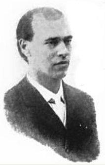 Henry Richard Boehm