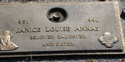 Janice Louise Annas