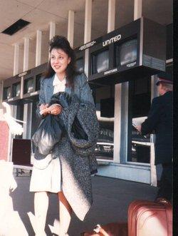 Anita Patricia Maria Lucero 1969 1991 Find A Grave