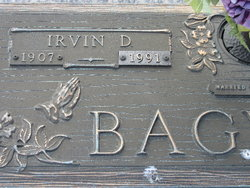 Irvin D Bagwell