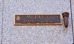 Robert E Medley