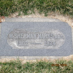 William Sherman Marks