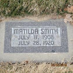Matilda Smith