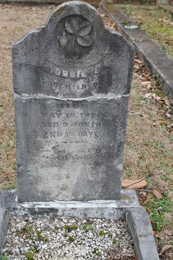 Robbie C. Hudson