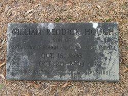 William Reddick Hough